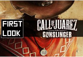Call of Juarez Gunslinger en mode Western