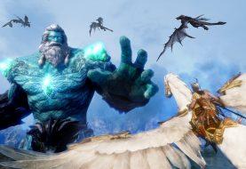 Riders of Icarus : La bêta ouverte est lancée