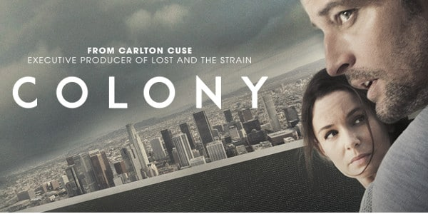the colony 1