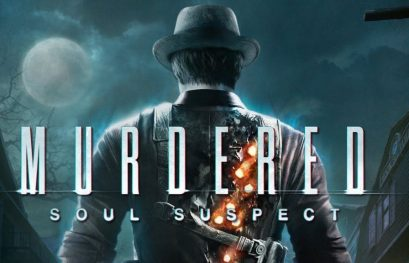 CQLB #1 Murdered Soul Suspect