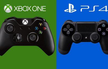PS4 vs Xbox One, c'est déjà l'heure du bilan avant l'E3 2016