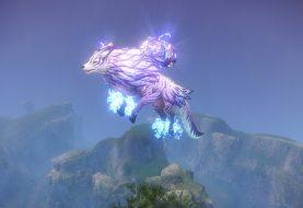 Rider of Icarus est dans les Starting Blocks