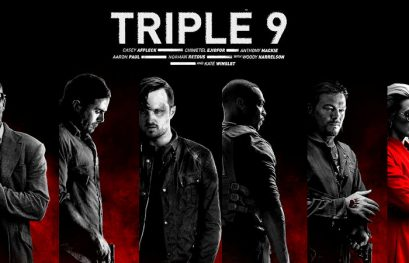 Triple 9 : Tu parles d'un hold-up