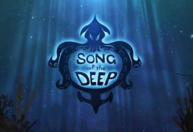 Song of the Deep : Un voyage sous les mers à ne pas louper