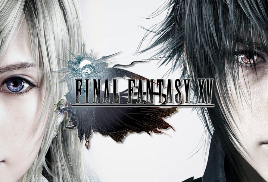 Final Fantasy XV : Il est temps pour toi que l'on t'oublie