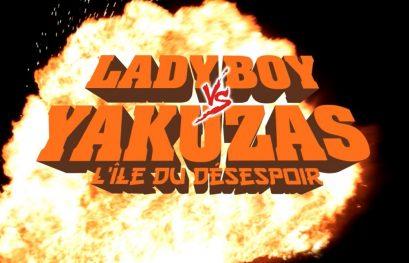 Ladyboy vs Yakuzas : Mon avis sur le premier tome