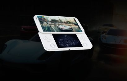 """PGS : Le PC """"taille smartphone"""" réussit son Kickstarter"""