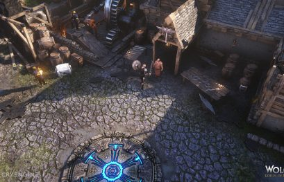 Wolcen Lords of Mayhem: De retour pour le patch 0.2.6