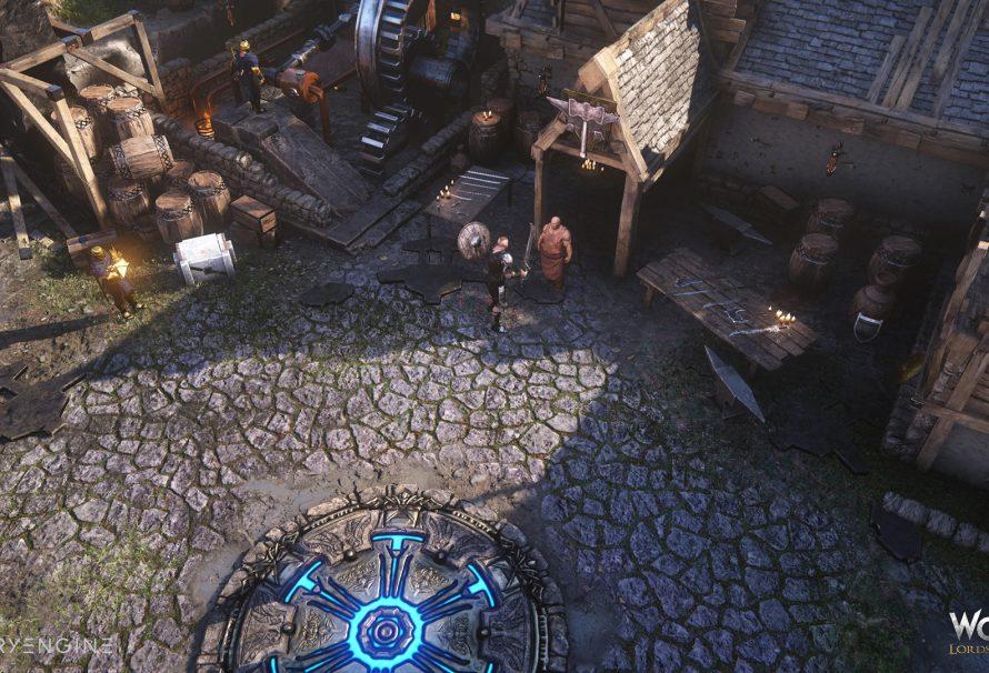 Wolcen Lords of Mayhem: De retour pour le patch 0.2.6