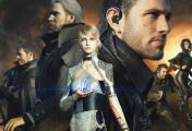 Kingsglaive Final Fantasy XV: La claque de cet été