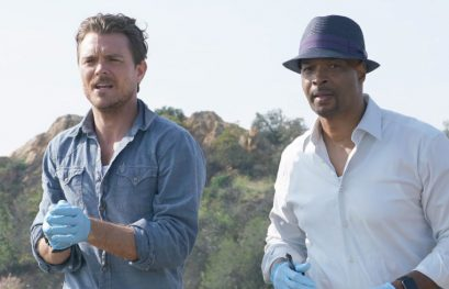 First look #2 : Lethal Weapon et Start Up