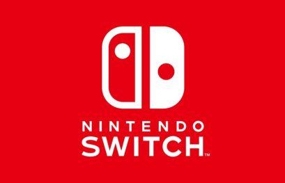 Nintendo Switch : Alors êtes-vous emballé ?