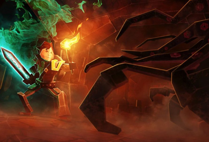 Book of Demons : Aperçu de cet hack'n'slash qui ne se la joue pas Diablo