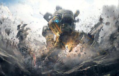 Titanfall 2 accueille un mode 4 joueurs en coopération