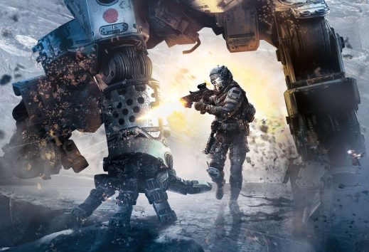 Titanfall 2 : Welcome back Angel City