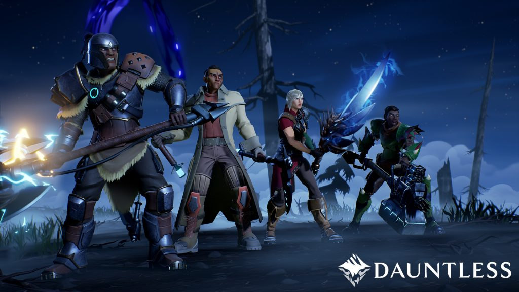 dauntless tips