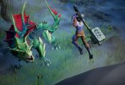 Dauntless : Ma petite surprise made in The Game Awards 2016