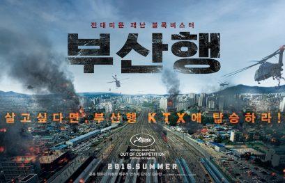 Le dernier train pour Busan : Ce film sud-coréen de zombie très cool