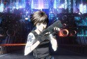 Psycho-Pass The Movie : Une expérience pas vraiment mémorable