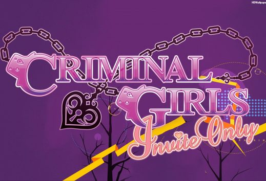 Criminal Girls : Finalement, y'a pas tant de boobs que ça
