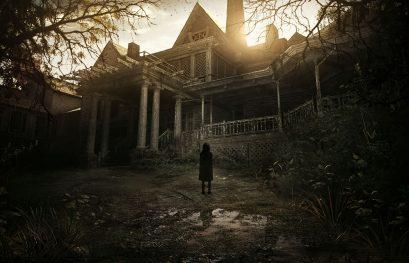 "Resident Evil 7 : J'ai eu peur sur ""The Beginning Hour"""