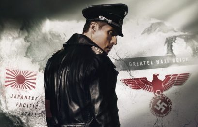 The Man in the High Castle : Et si les nazis avaient remporté la WWII