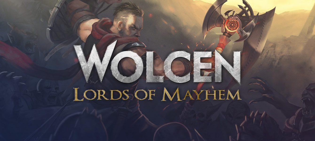 Wolcen : L'évolution du jeu depuis le patch 0.2.7 au patch 0.3.5