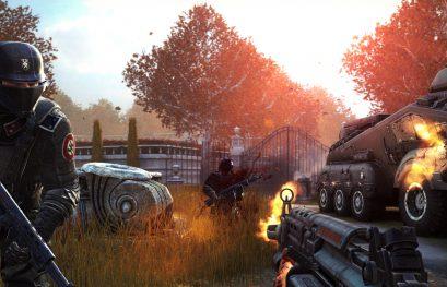 Wolfenstein The New Order : Un FPS bourrin qui vaut vraiment le détour