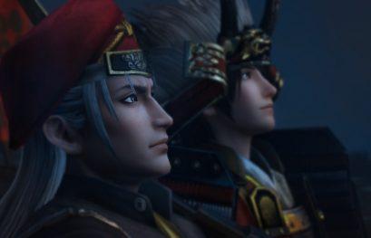 Samurai Warriors Spirit of Sanada annonce sa sortie européenne