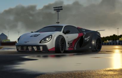 Motorsport Manager débarque sur PC en version boite