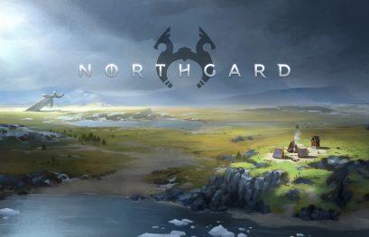 Northgard arrive en early-access sur Steam