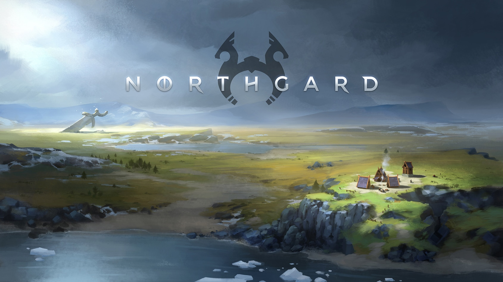 northgard early-access steam shiro games
