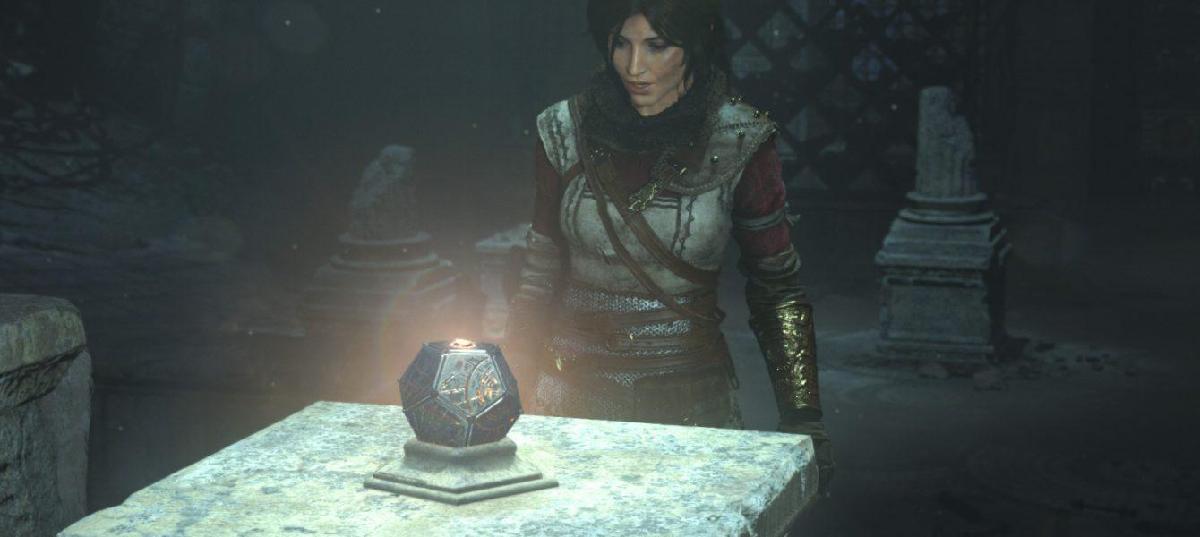 Rise of the Tomb Raider : Je ne m'attendais pas à ça