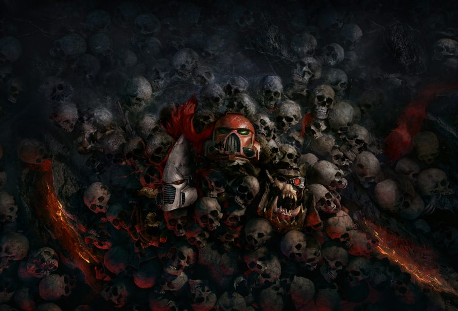 Dawn of War 3 montre ses factions avant la Guerre