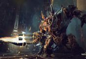 Warhammer 40000 Inquisitor Martyr connait sa date de sortie sur console