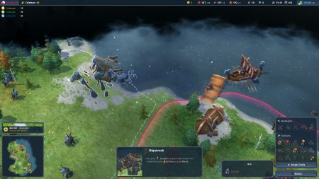 northgard avis early access