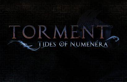 Torment Tides of Numenéra : Bienvenue dans le Neuvième Monde