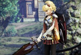 Toukiden 2 : La Carryover Demo disponible sur PS4