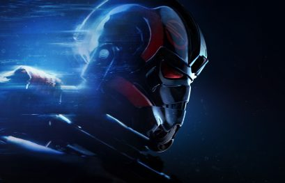 Star Wars Battlefront 2 : Un trailer cinématique pour un jeu épique