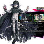 danganronpa v3 personnage (5)