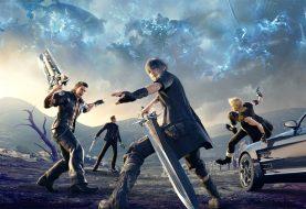 Final Fantasy XV : J'ai réussi à le terminer