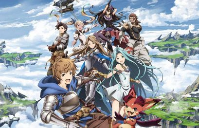 Granblue Fantasy The Animation: J'ai maté le premier épisode