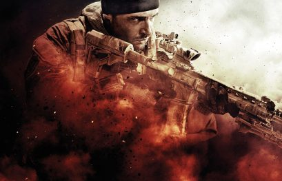 Medal of Honor Warfighter - La playslist complète