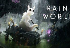 Rain World : Ma découverte de l'aventure du chat-limace
