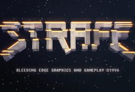 STRAFE : Les éditions collectors qui envoient du lourd