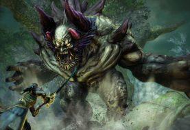 Toukiden 2 : La chasse d'Oni n'a jamais été aussi bonne