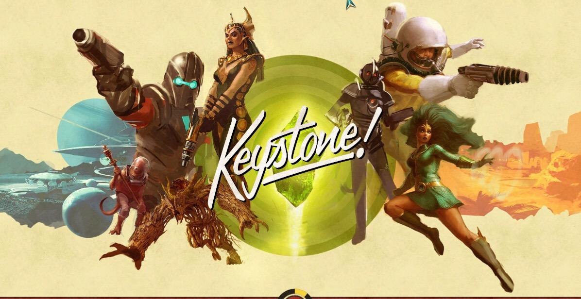 Keystone art digital extremes 01 - Digital Extremes annonce son nouveau jeu: Keystone
