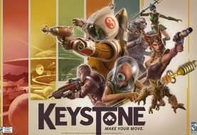 Digital Extremes annonce son nouveau jeu: Keystone