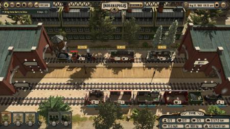 Screenshot 1X 02 03 2017 17 30 54 450x253 - Bounty Train : Mon voyage à travers les Etats-Unies du 19ème siècle