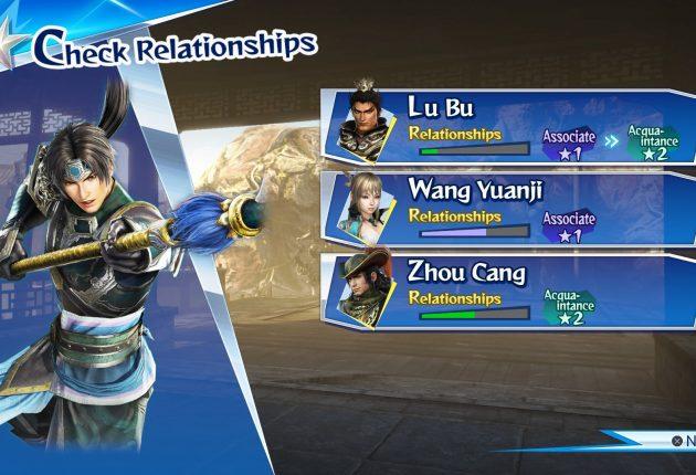 Warriors All Stars date de sortie 0001 630x430 - Warriors All Stars : Le MUSO WTF de Koei Tecmo en vidéo